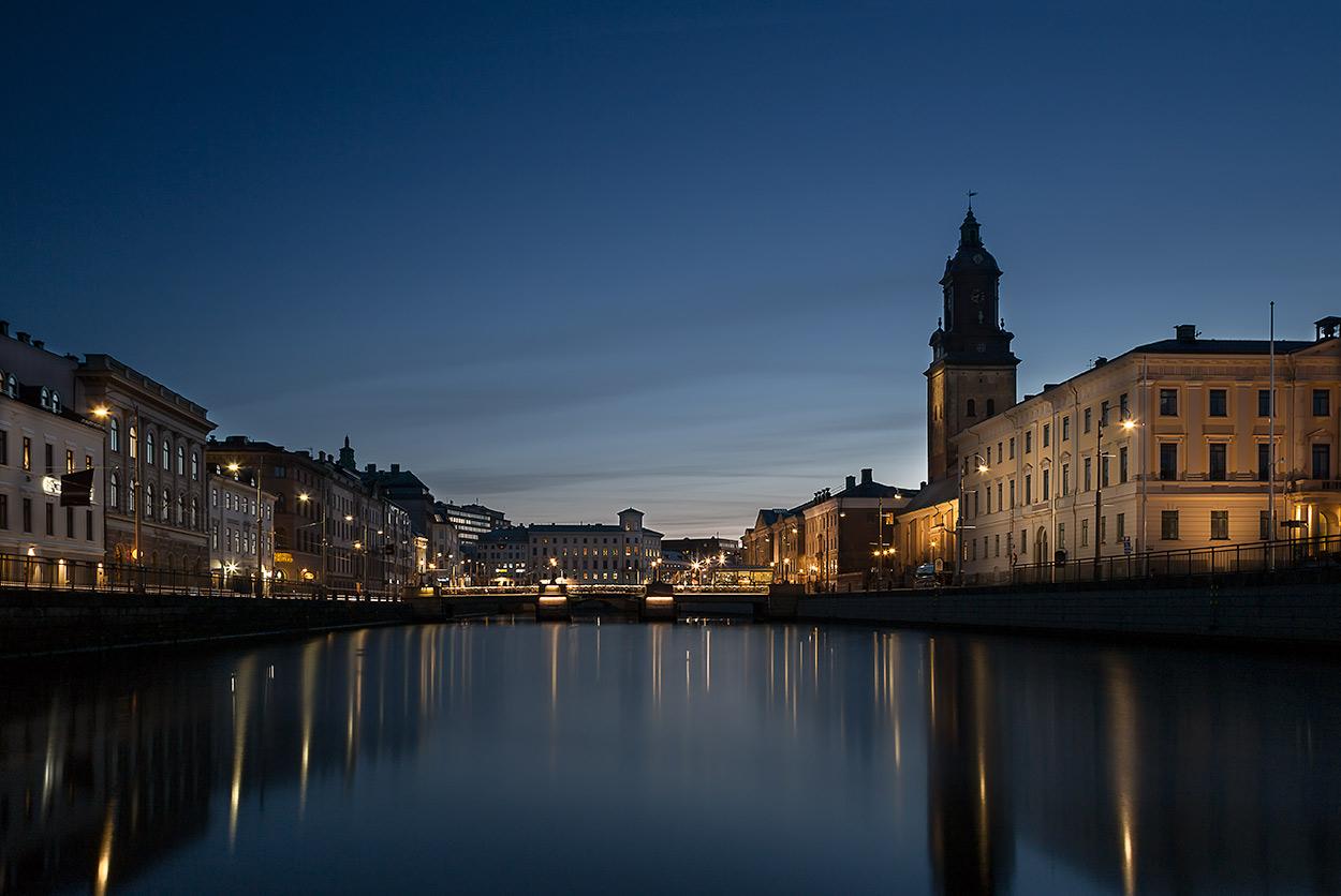 Fotograf Göteborg.