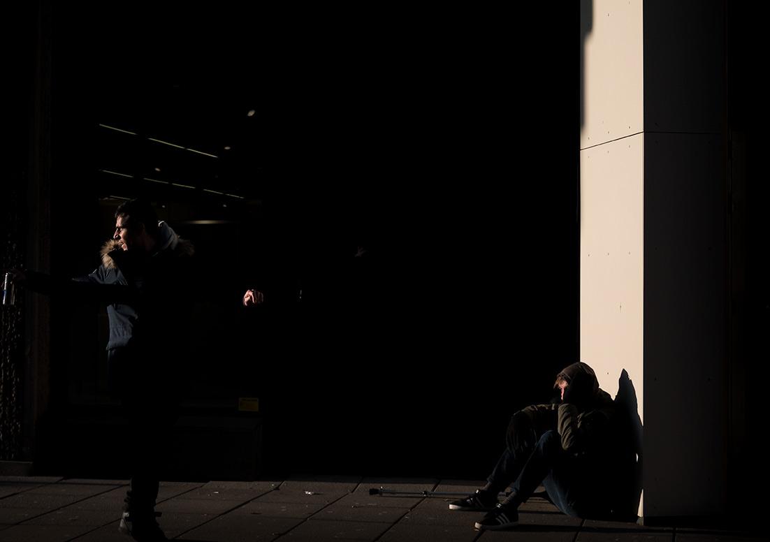 Street Photography Gothenburg