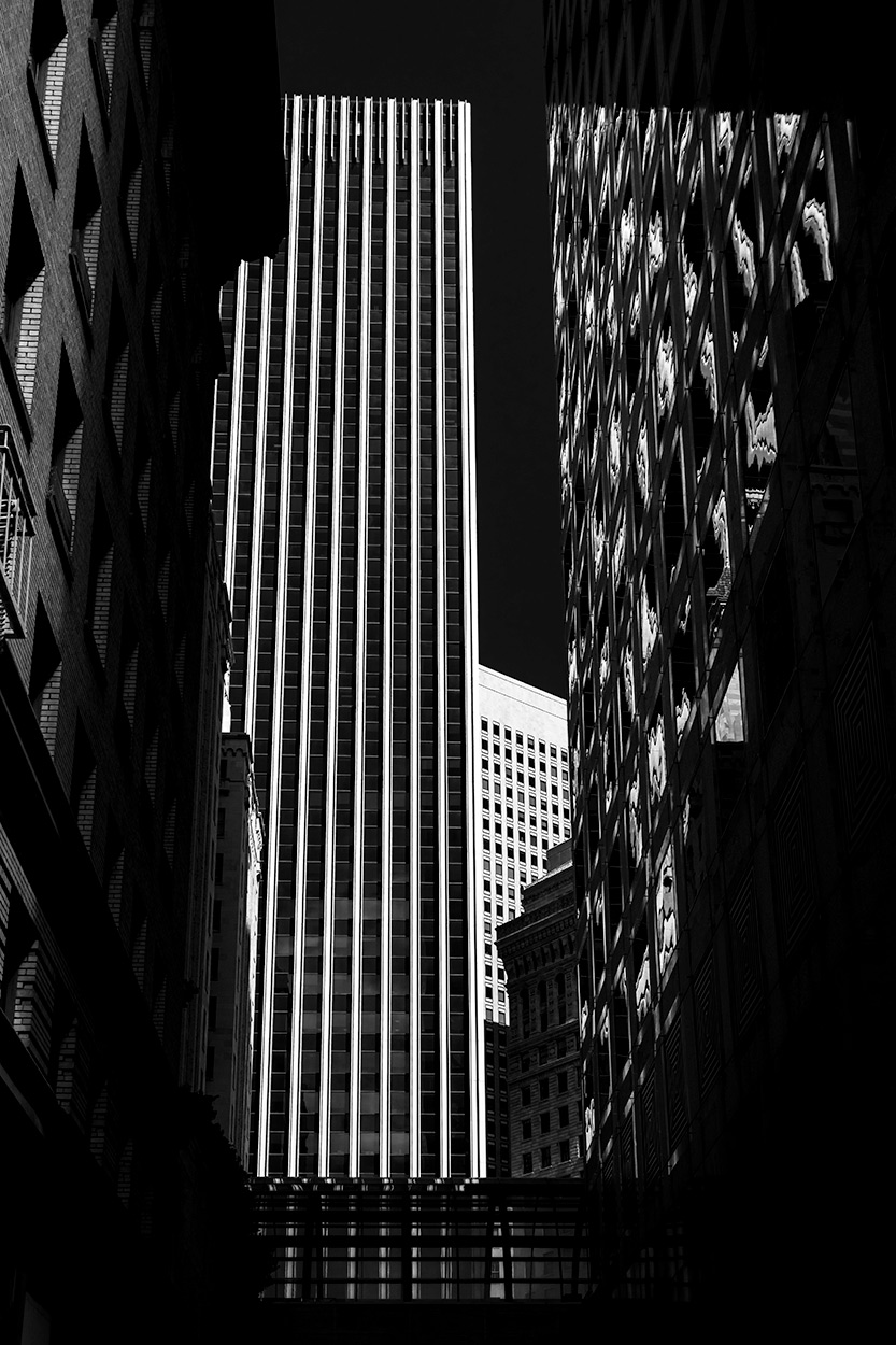 San Francisco Architecture - Photography
