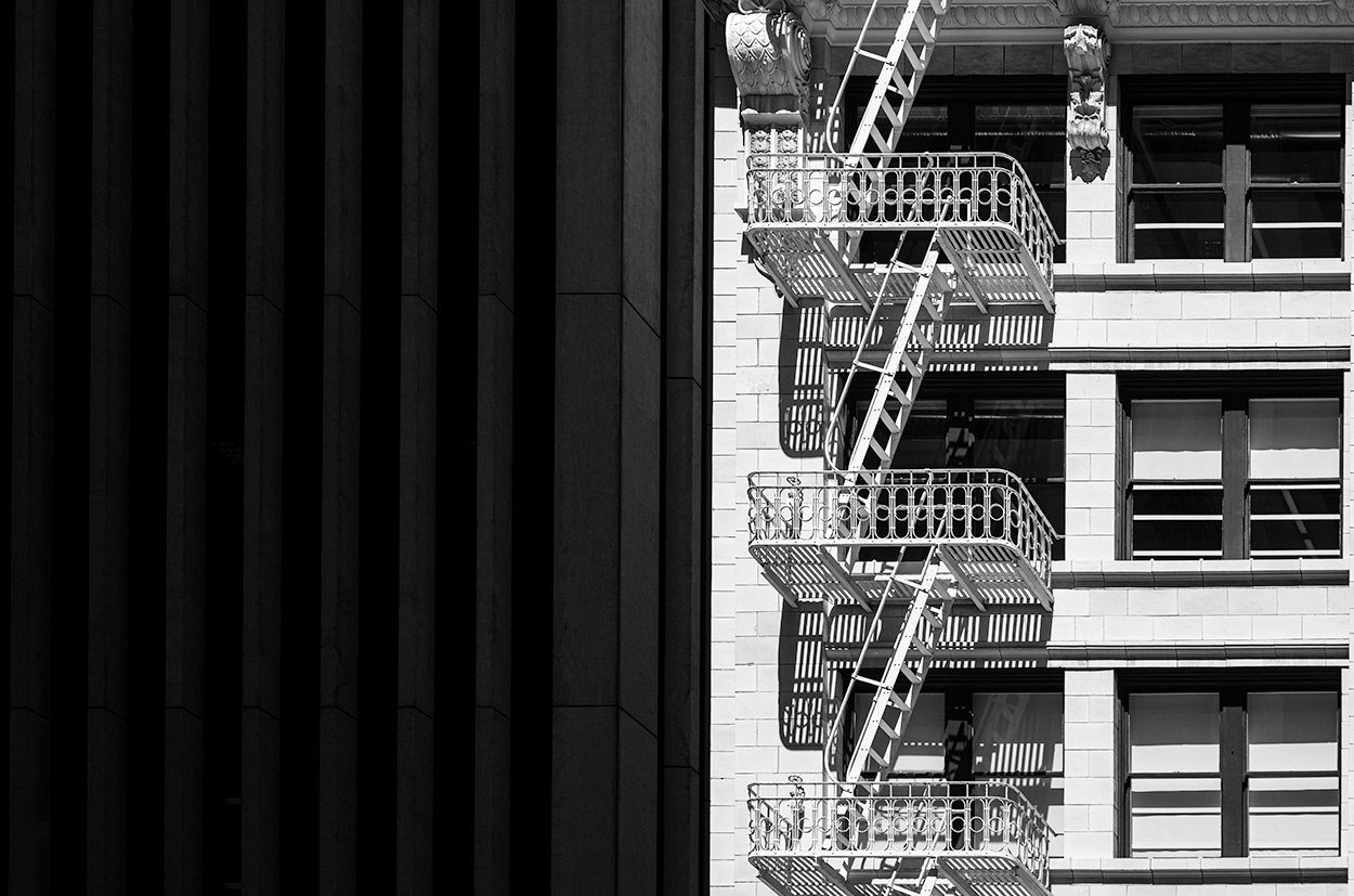 San Francisco Architecture Photography