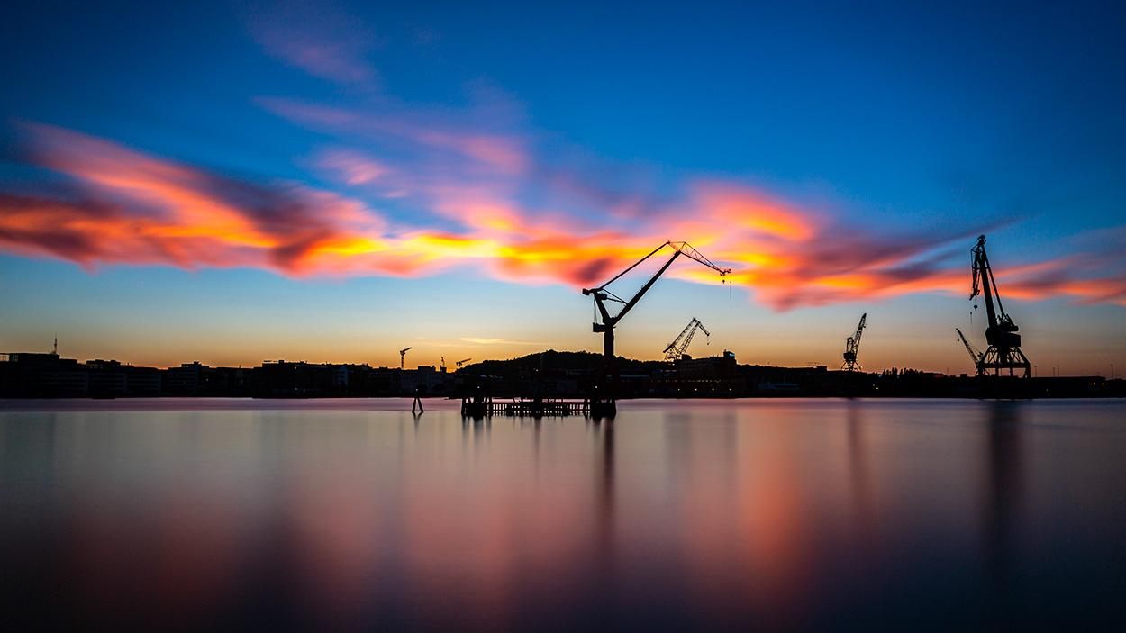 Goteborg Sweden