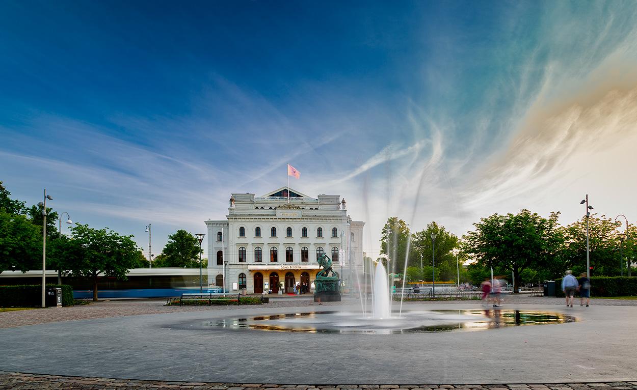 Goteborg Photographjy